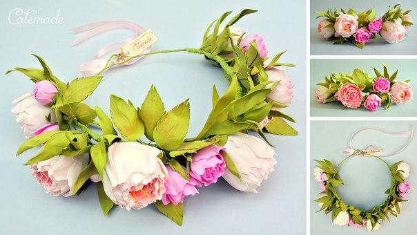 Как сделать цветы из фоамирана своими руками пошаговое фото